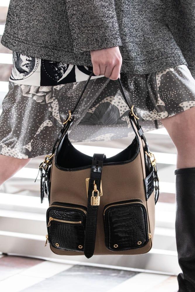 Tất cả các mẫu túi xách Louis Vuitton Thu Đông 2021 15