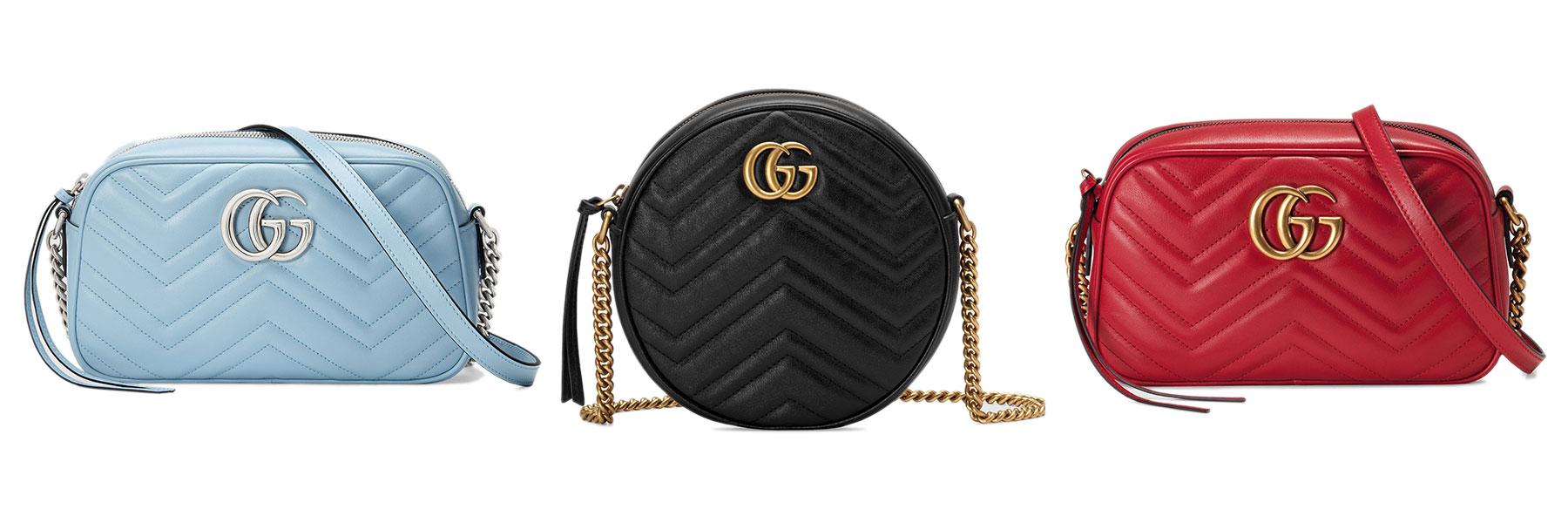 Có nên đầu tư mua túi Gucci GG Marmont? | Review 4