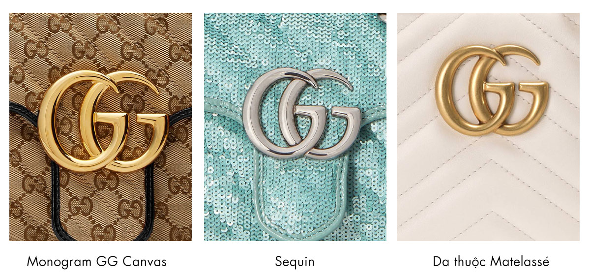 Có nên đầu tư mua túi Gucci GG Marmont? | Review 6