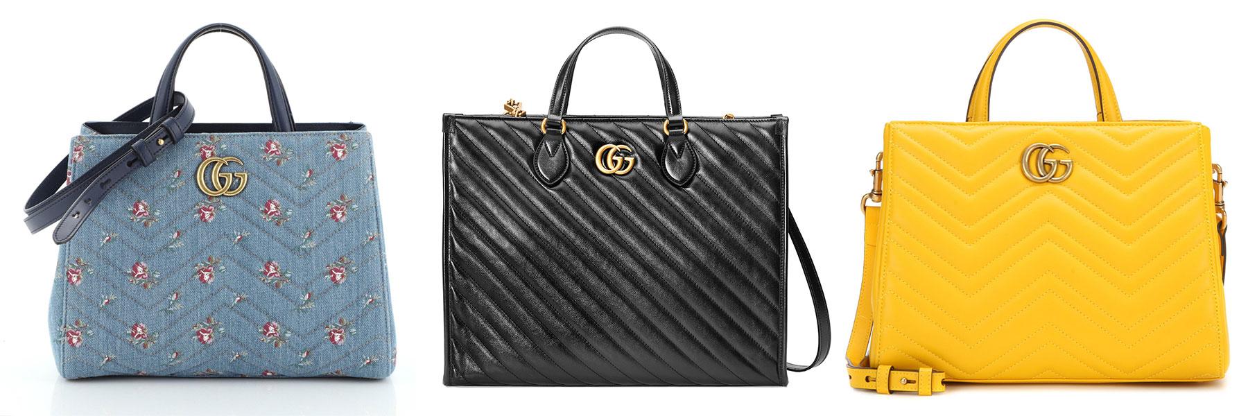 Có nên đầu tư mua túi Gucci GG Marmont? | Review 2