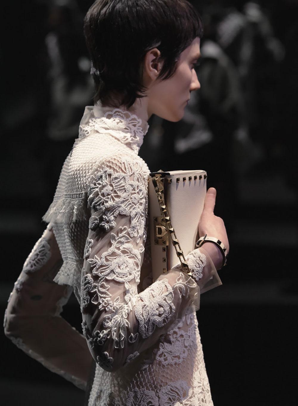 Tất cả các mẫu túi xách Valentino mùa Thu Đông 2021 16
