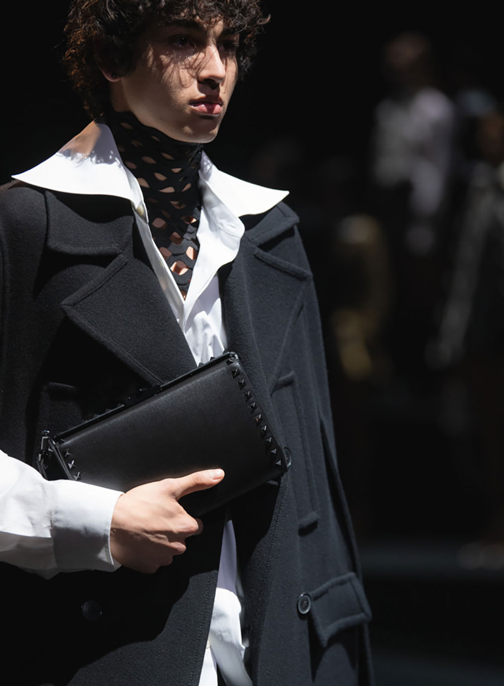 Tất cả các mẫu túi xách Valentino mùa Thu Đông 2021 17