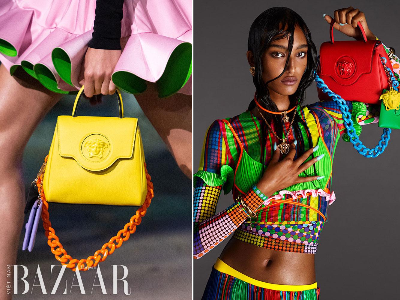 4 xu hướng phụ kiện thời trang nổi bật mùa Xuân Hè 2021 2