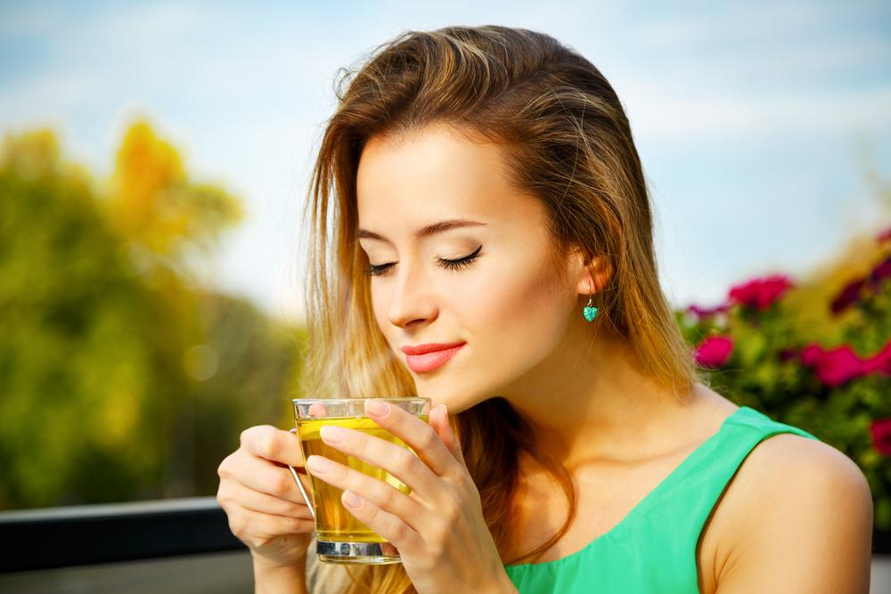 Uống trà rất tốt nhưng đừng lạm dụng trà để giảm cân