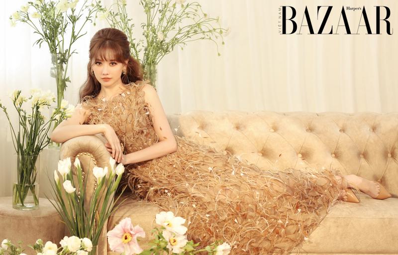 BZ-Hari-Won-hinh-anh-1