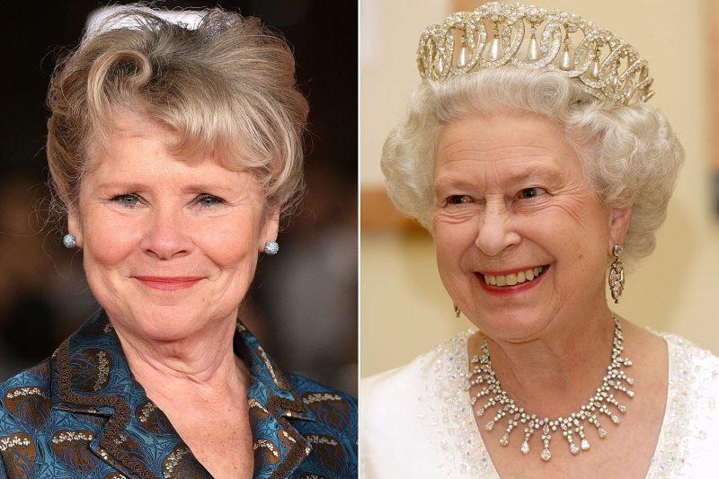 Imelda Staunton sẽ thủ vai Nữ hoàng Elizabeth II trong những năm 2000. Ảnh: ew.com.