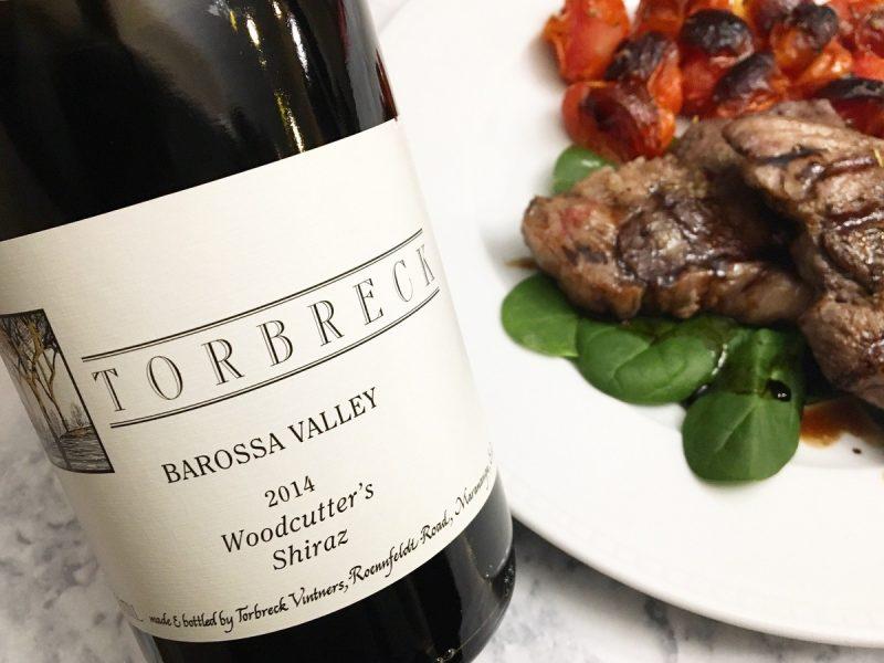 """Rượu Shiraz của """"người tiều phu"""" được sản xuất từ nhà máy Torbreck. Ảnh: thecorkscrewconcierge.com."""