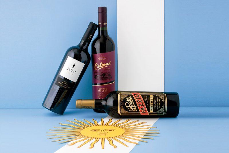 Rượu vang Malbec. Ảnh: winemag.com.