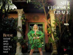 Ca sỹ Royse the Dame: Ngôi sao đang lên trong làng nhạc Los Angeles