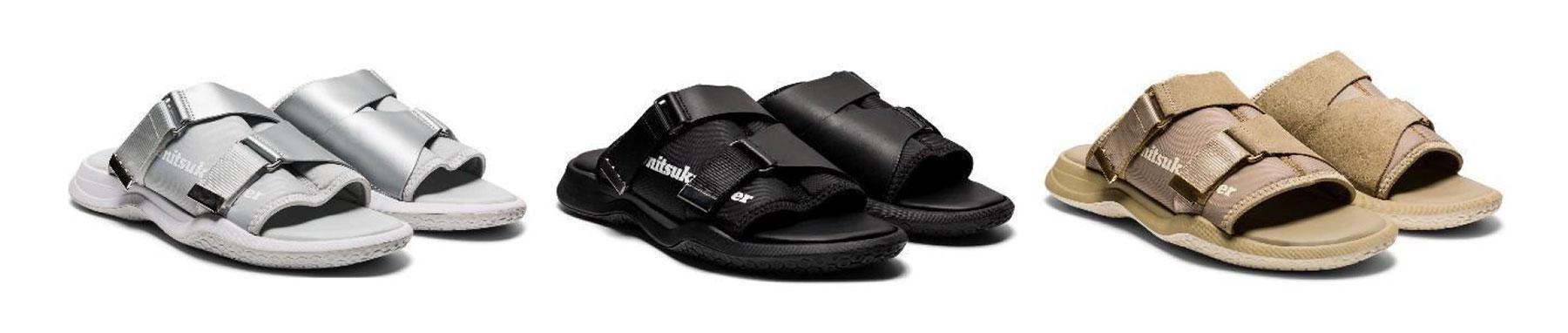 3 mẫu dép sandal Onitsuka Tiger cho người mê phong cách streetwear 7