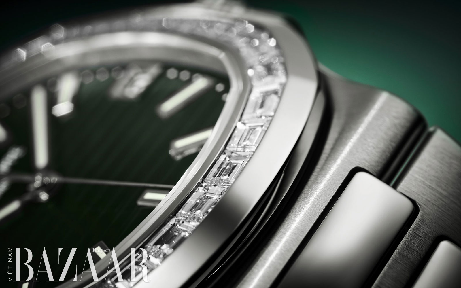 Patek Philippe ra mắt 4 mẫu đồng hồ Nautilus cho 2021 6