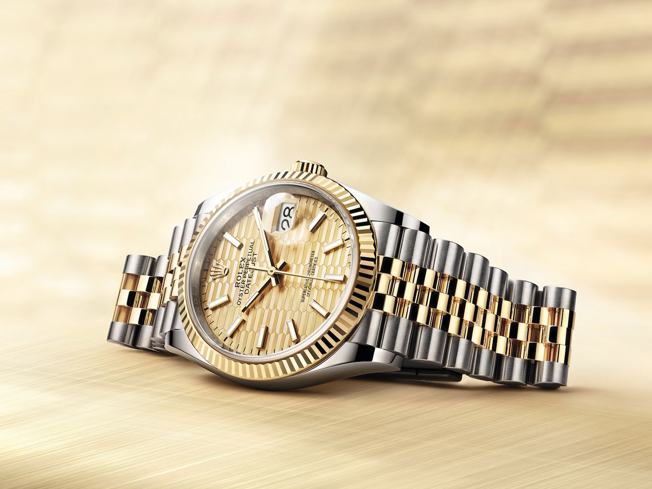 Rolex giới thiệu 16 mẫu đồng hồ mới cho 2021 7