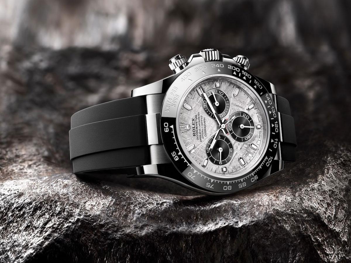 Rolex giới thiệu 16 mẫu đồng hồ mới cho 2021 3