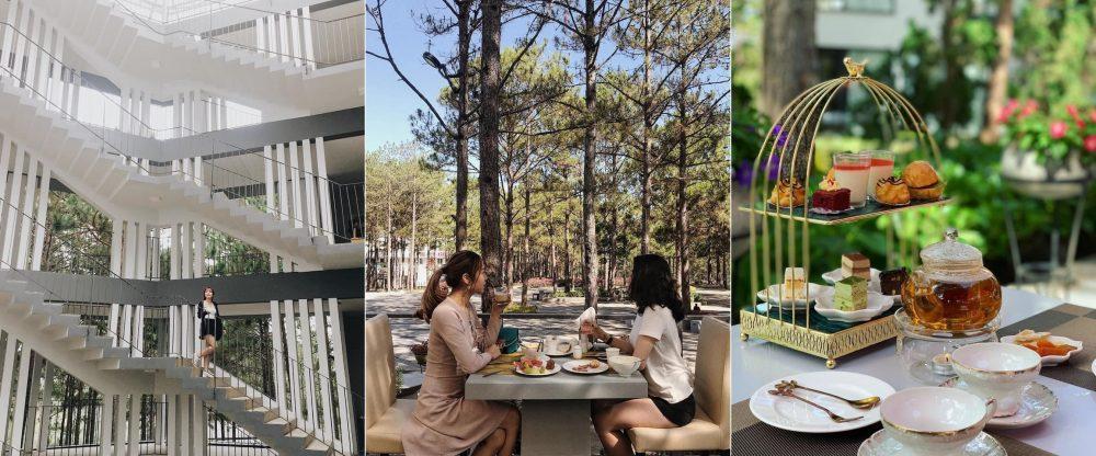khách sạn đẹp ở đà lạt: Terracotta Hotel & Resort Dalat