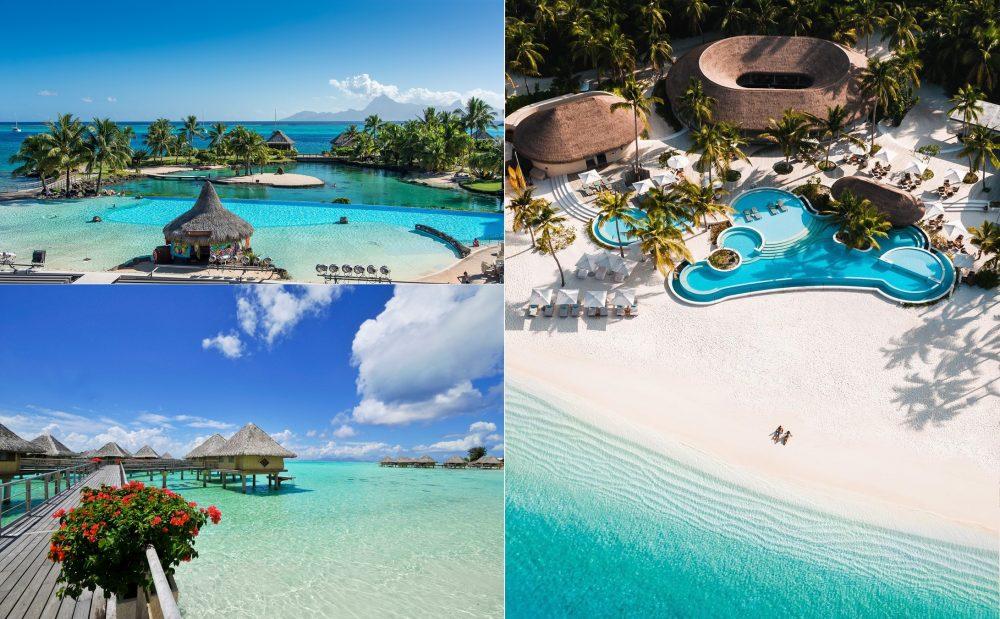 Khách sạn đẹp ở Đà Nẵng: InterContinental Danang Sun Peninsula Resort