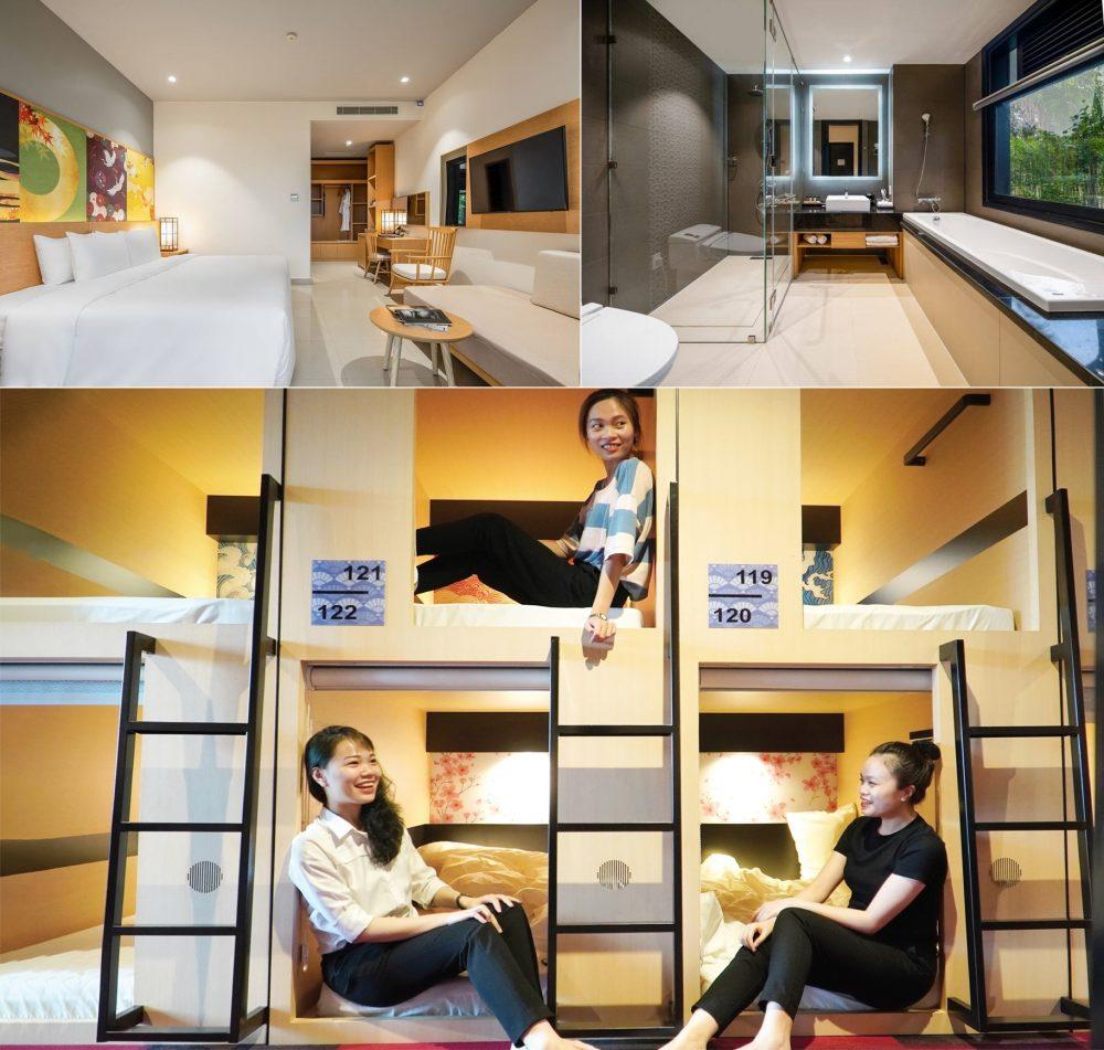 khách sạn đẹp ở đà nẵng: Da Nang Mikazuki Japanese Resorts & Spa