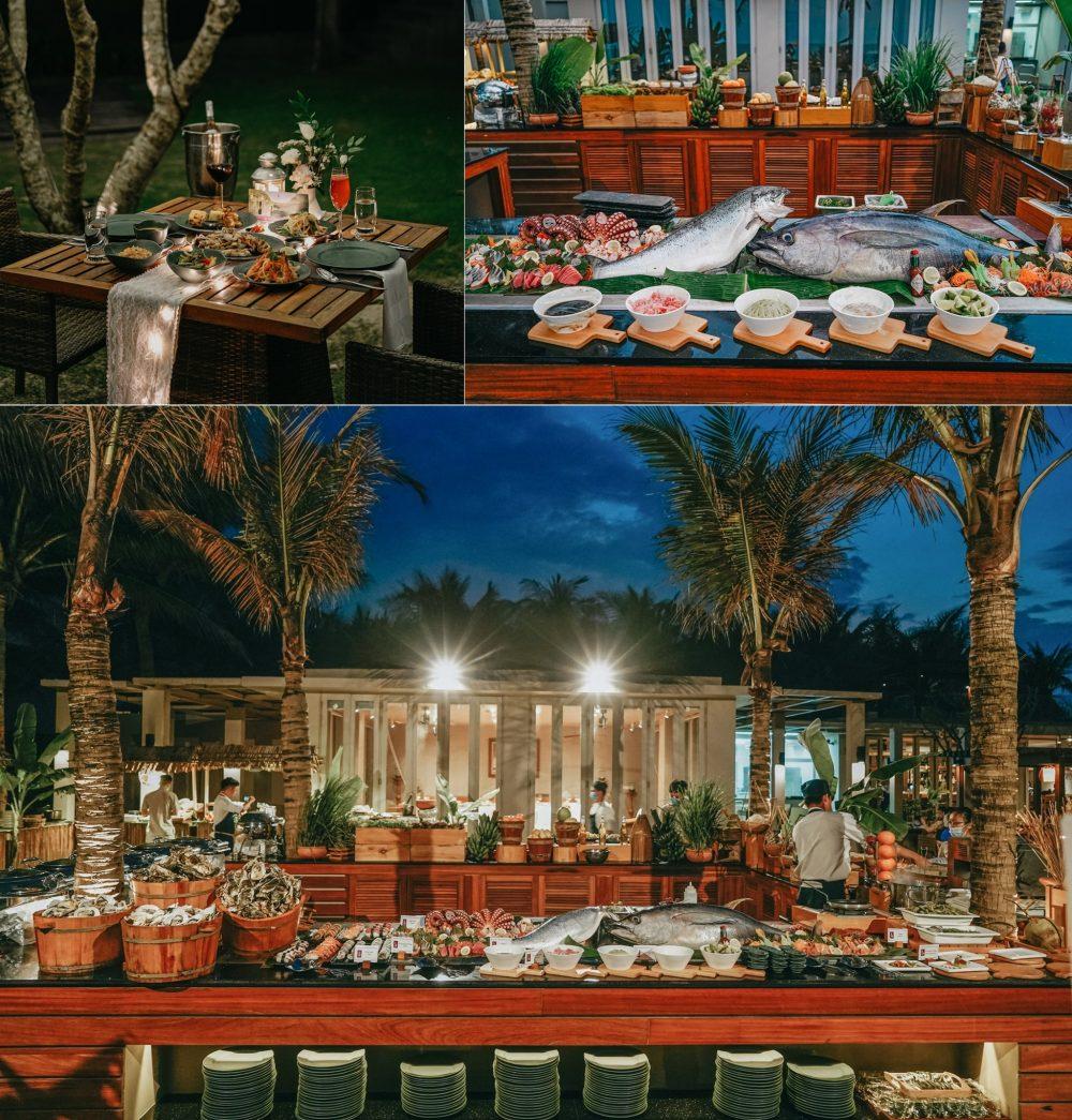 Khách sạn đẹp ở Đà Nẵng: Naman Retreat Đà Nẵng