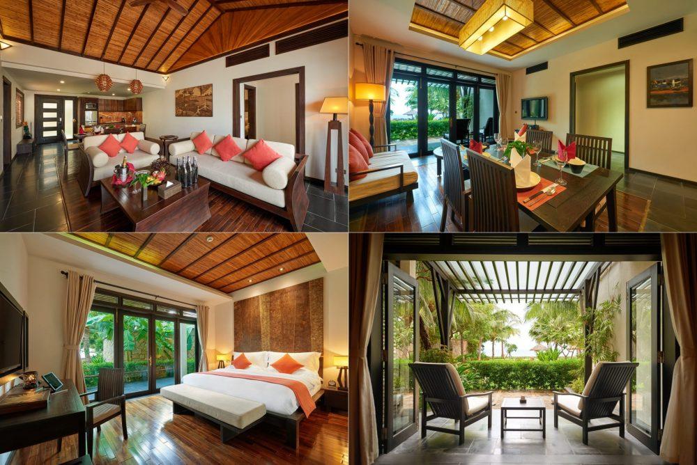 khách sạn đẹp ở Nha Trang: Amiana Resort Nha Trang