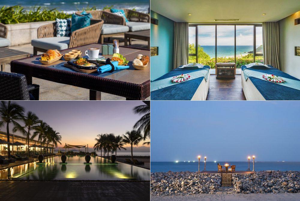 Khách sạn đẹp ở Nha Trang: Mia Resort
