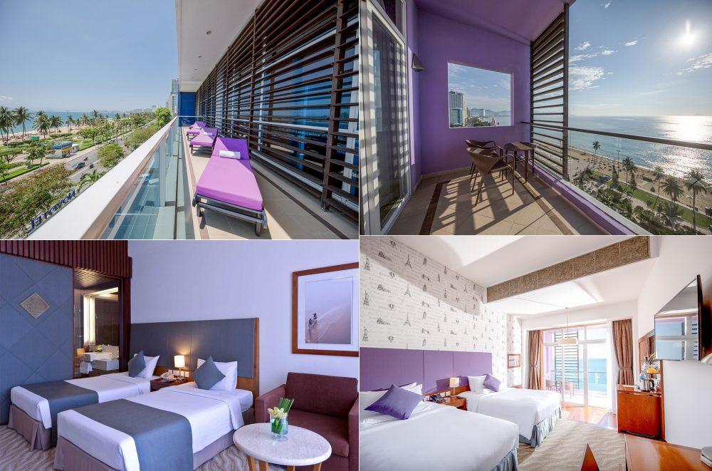 Novotel Nha Trang, khách sạn đẹp ở Nha Trang