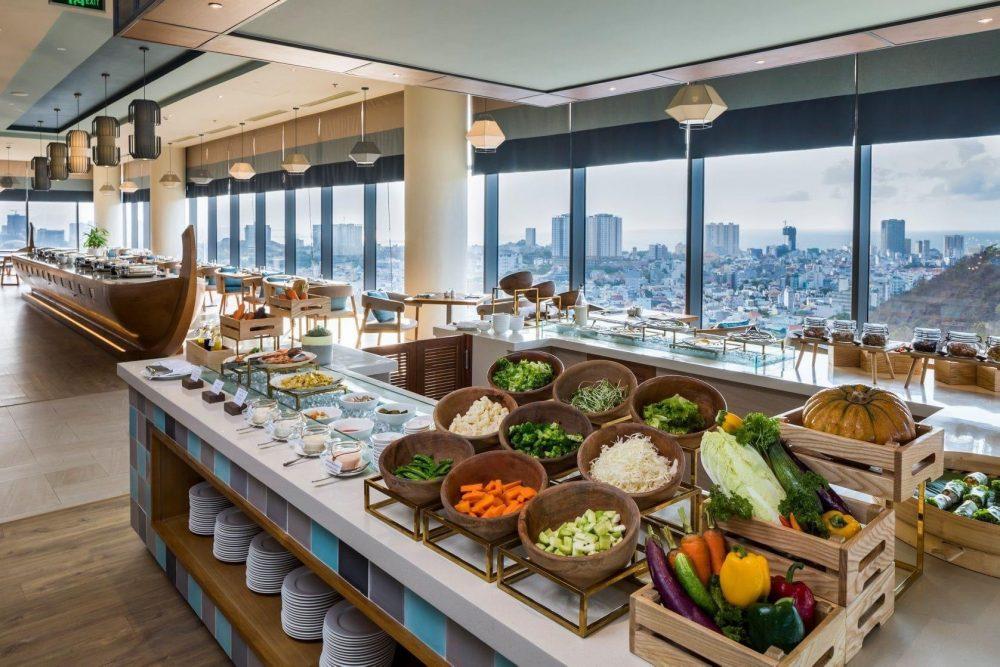 Khách sạn đẹp ở Vũng Tàu: Fusion Suites Vung Tau