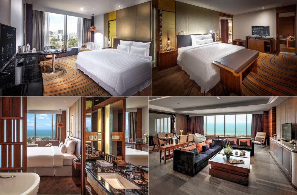 Khách sạn đẹp ở Vũng Tàu: Pullman