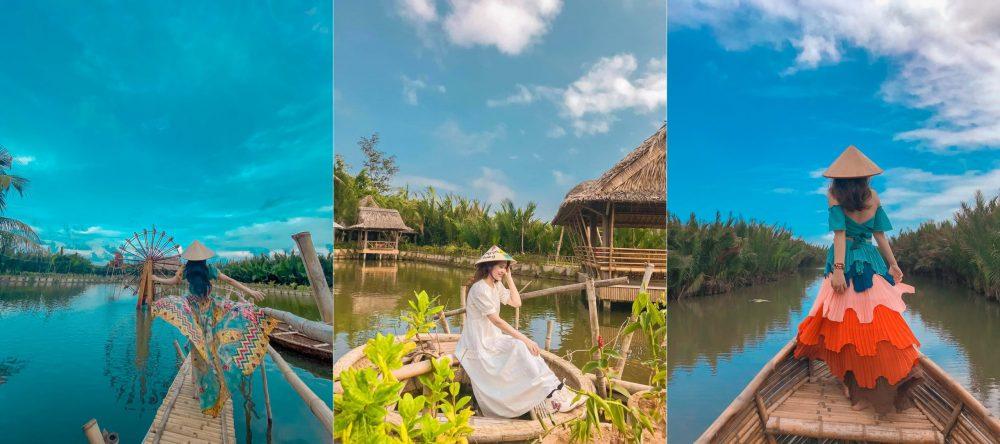 Thuận Tính Retreat & Cafe