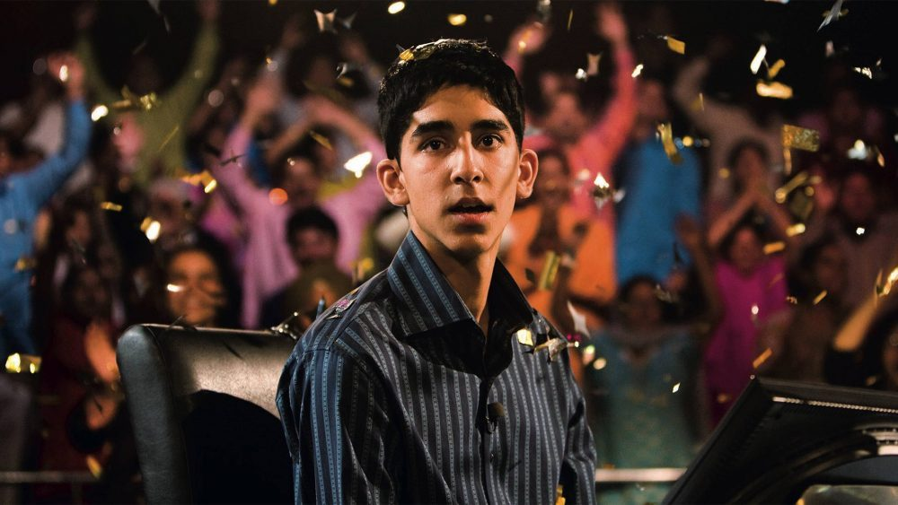Slumdog Millionaire - Triệu phú khu ổ chuột (2008)