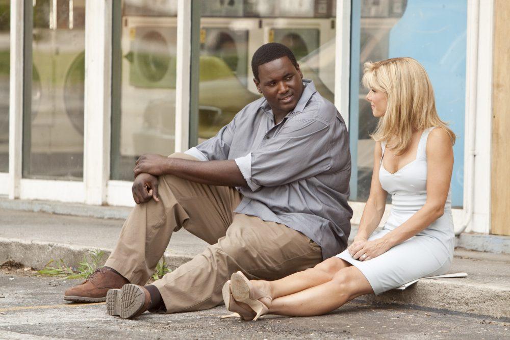 Những bộ phim truyền cảm hứng hay nhất: The Blind Side - Góc khuất (2009)