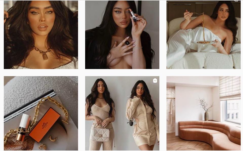 Janice Joostemaa, những tài khoản Instagram thời trangnên follow