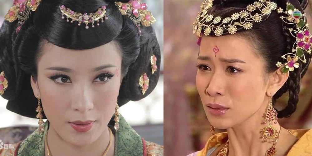 Cung Tâm Kế (2009), phim hậu cung Trung Quốc hay nhất