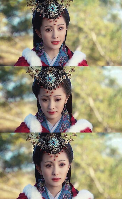 Vương Chiêu Quân (2007)