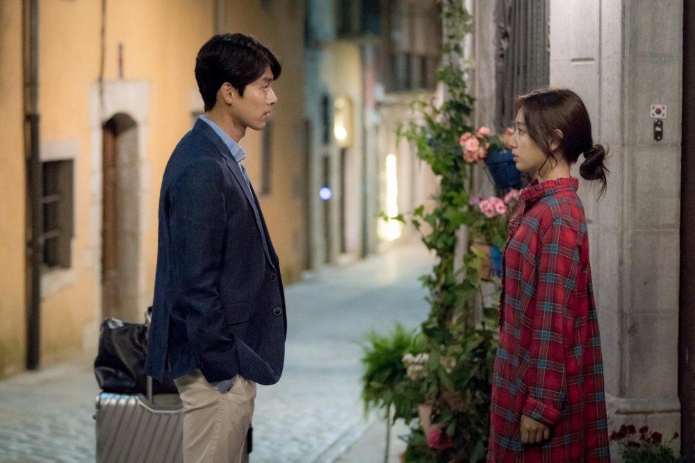 phim hay của Hyun Bin: Ký ức Alhambra