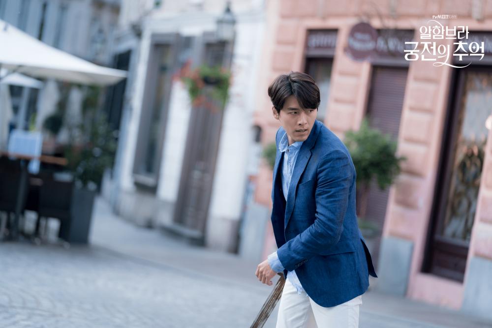 phim hay của Hyun Bin