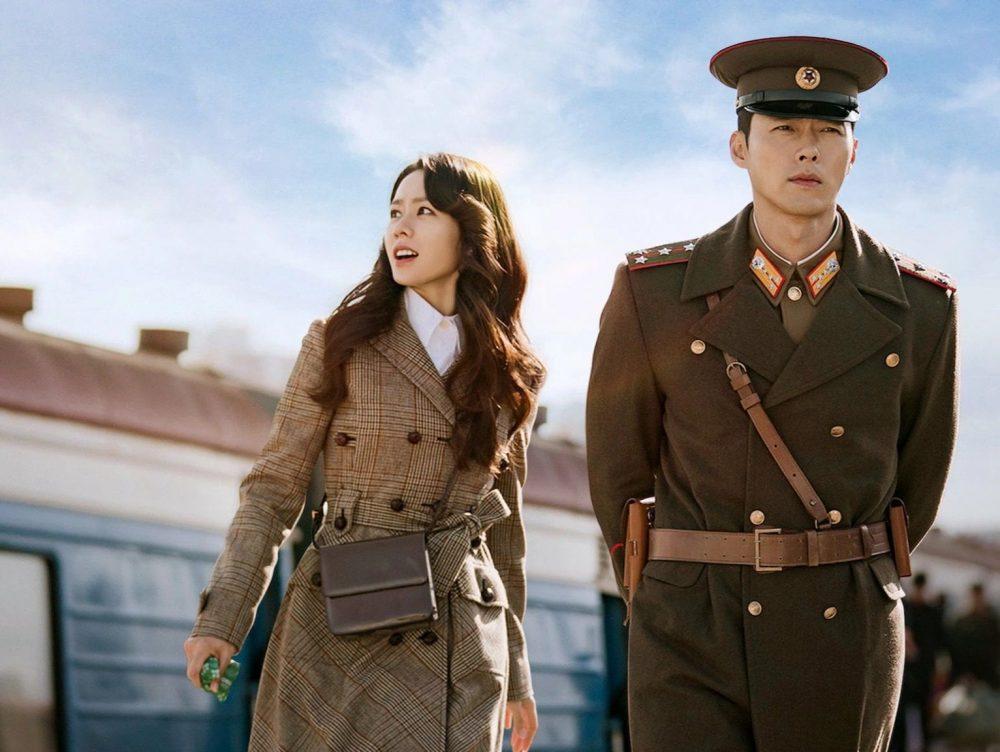 Phim hay của Hyun Bin: Hạ cánh nơi anh