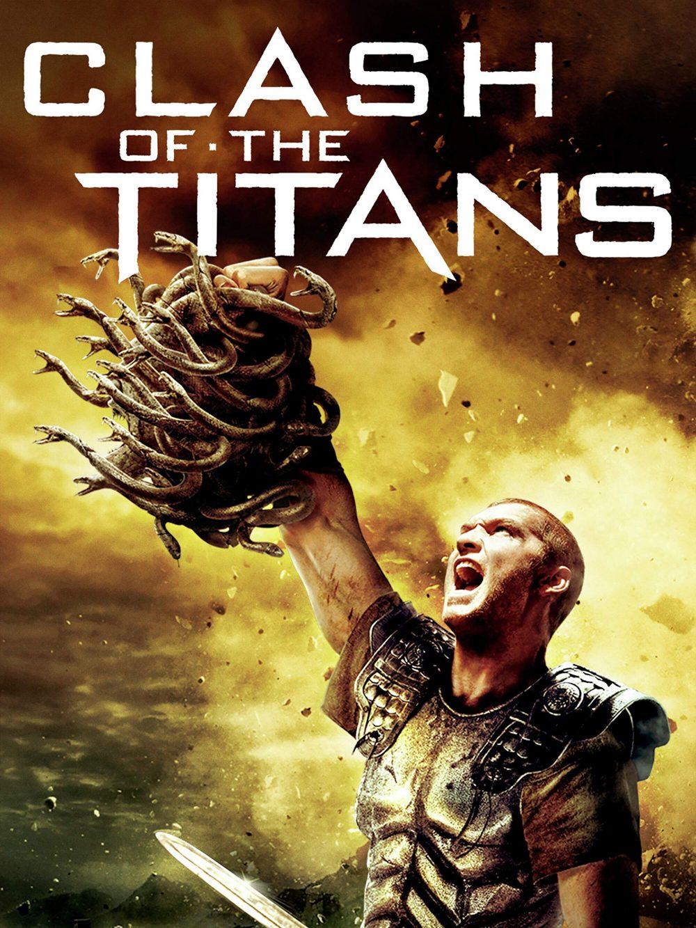 Clash of the Titans - Cuộc chiến giữa các vị thần (2010)