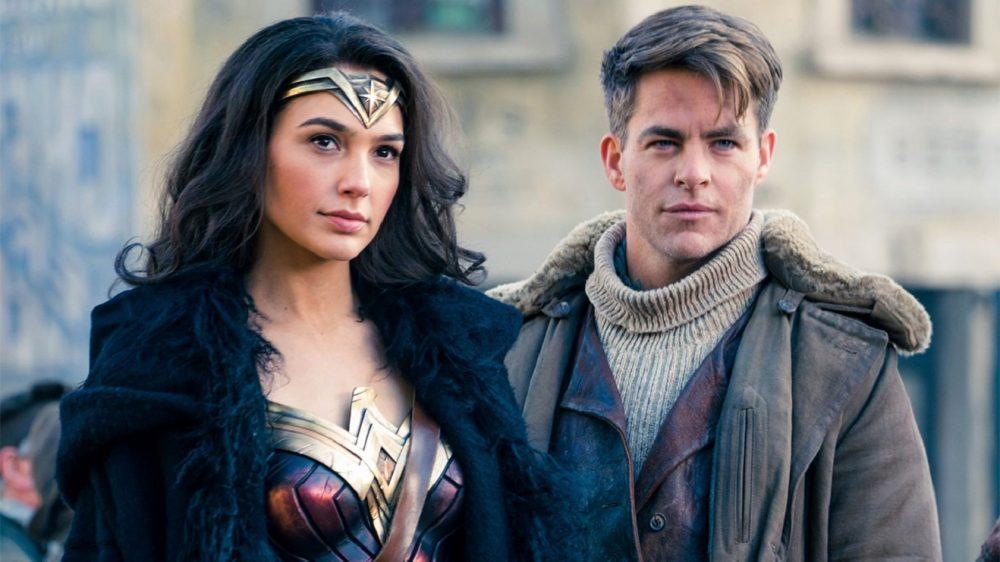 hình ảnh phim Wonder Woman