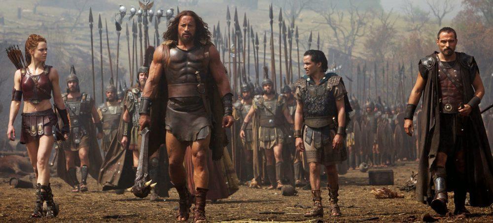 hình ảnh phim Hercules (2014)