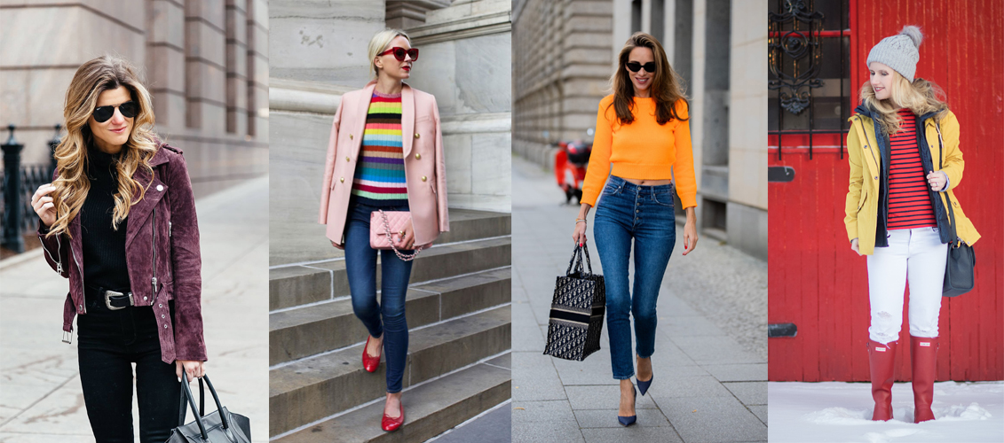 skinny jeans là gì