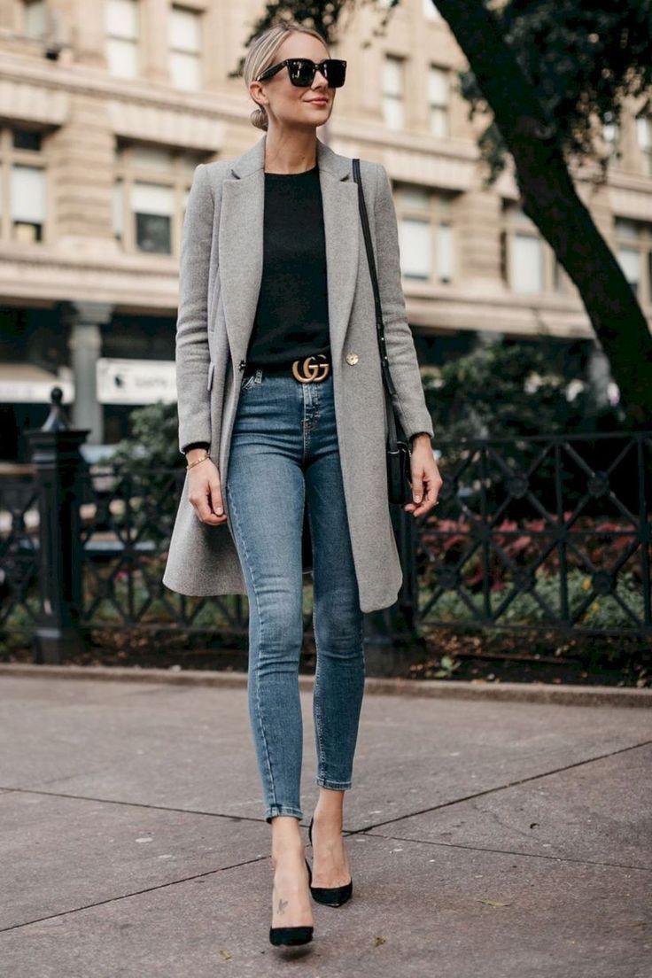 Quần skinny jeans