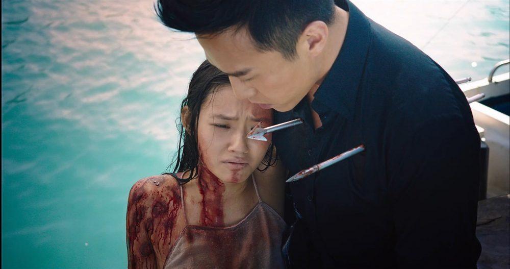 Những bộ phim thần thoại hay nhất Trung Quốc: Mỹ nhân ngư - The Mermaid (2016)