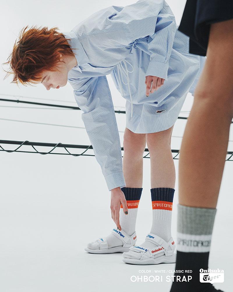 3 mẫu dép sandal Onitsuka Tiger cho người mê phong cách streetwear 4