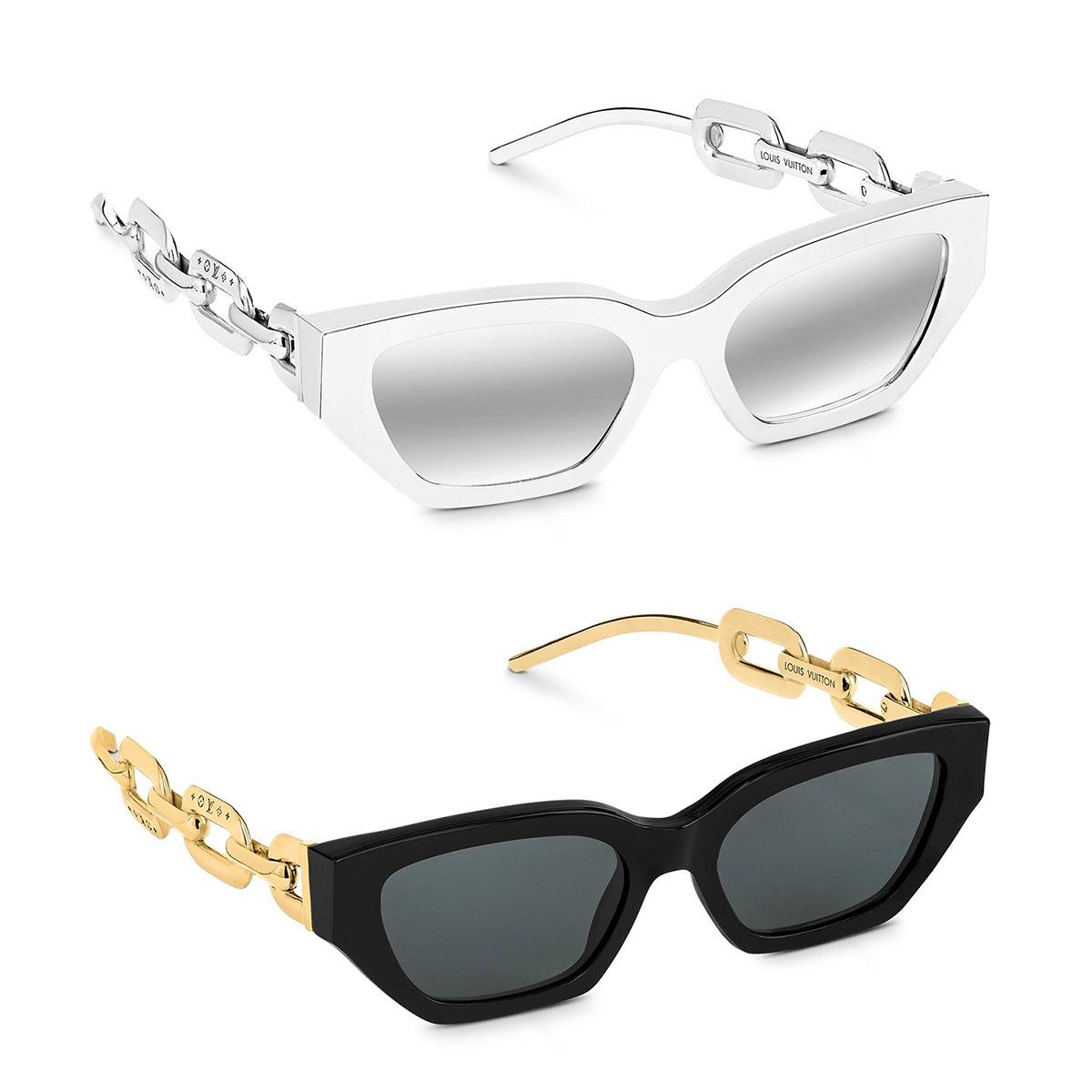 6 mắt kính, trang sức logomania hot nhất từ Louis Vuitton mùa hè 2021 1
