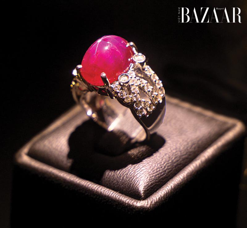 Làm sao tìm mua những viên đá đẹp nhất? 4