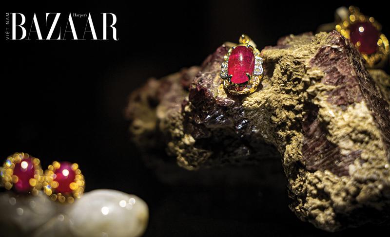 Làm sao tìm mua những viên đá đẹp nhất? 1