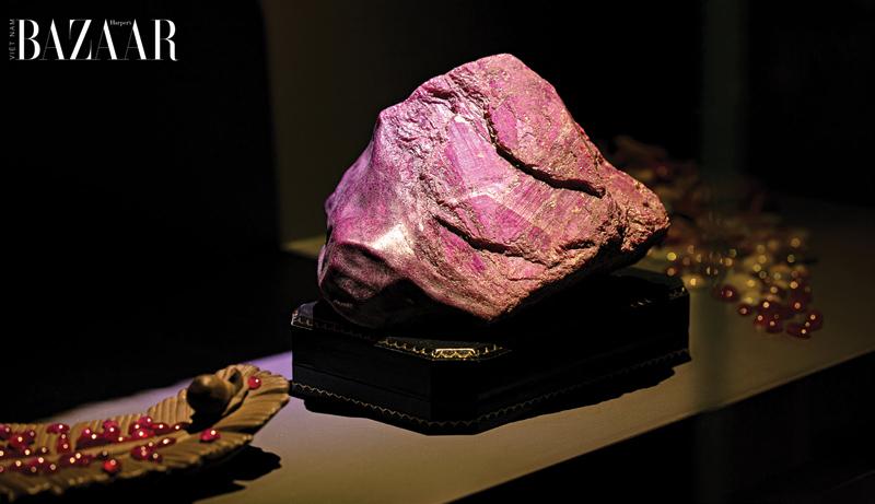 Làm sao tìm mua những viên đá đẹp nhất? 3