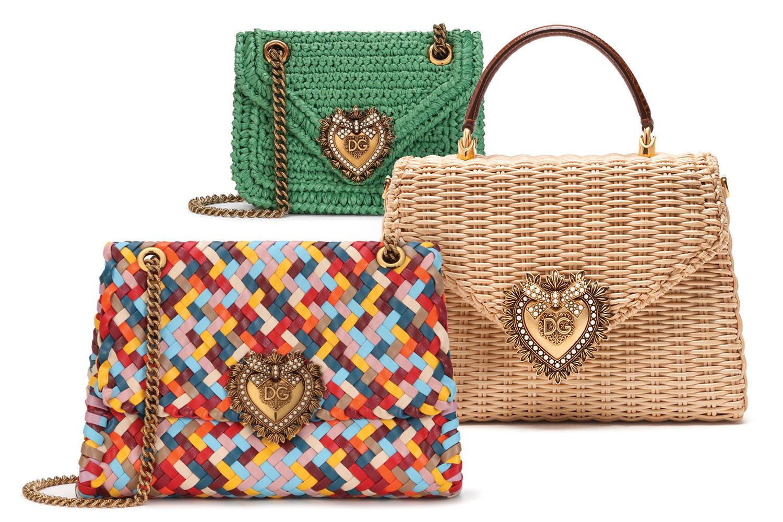 5 điều có thể bạn chưa biết về chiếc túi Devotion của Dolce & Gabbana 2