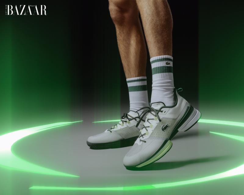 Có gì đặc biệt ở đôi giày thể thao Lacoste AG-LT21 ULTRA? 2