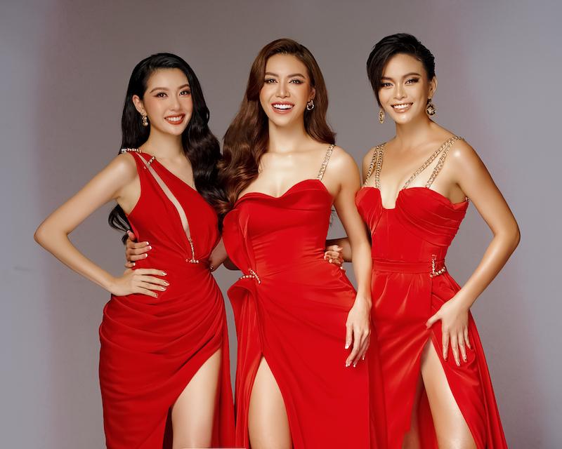 Miss Fitness Star Vietnam