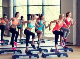 bài tập aerobic giảm mỡ bụng cho người mới bắt đầu